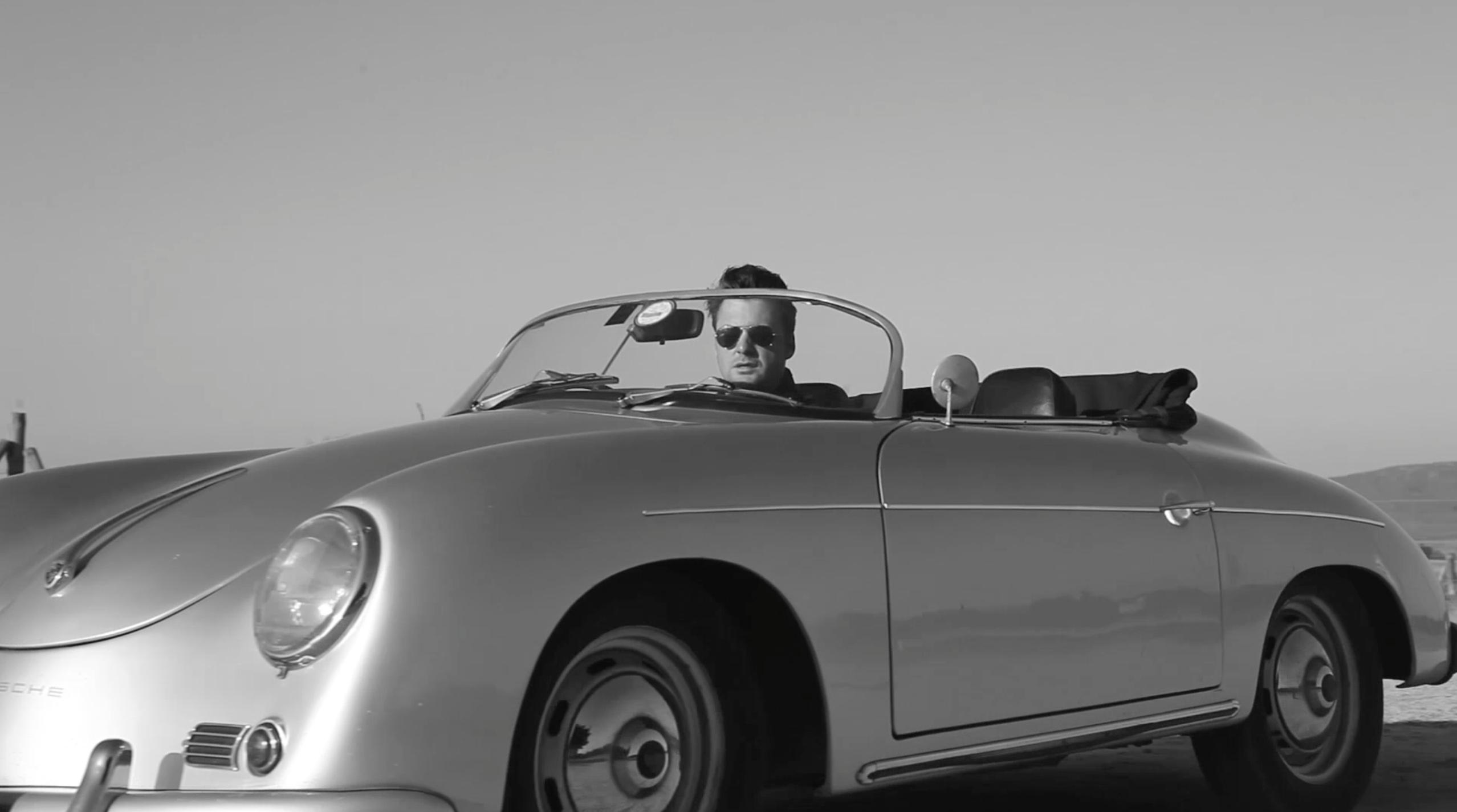 STEFFEN | Porsche Roadtrip Spot | 2015